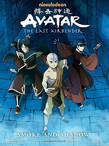 Avatar-The-Last-Airbender-Smoke-and-Shadow-Library-Edition