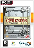 Civilization III: Complete (PC CD)