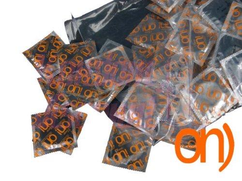 100 Natural Feeling Condome - Marken Kondome
