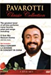 Pavarotti Classic Collection / La Boh...