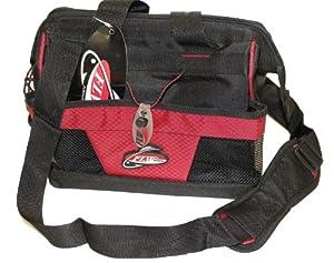 FLW Outdoors Heavy Duty Fishing Tackle Bag/Soft Box