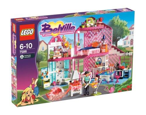 Den Beitrag 'LEGO Belville für Mädchen' lesen