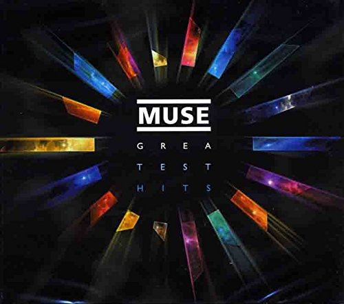 MUSE GREATEST HITS [2CD][Digipak][Import]