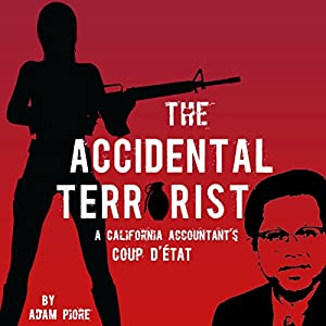 The Accidental Terrorist Audiobook