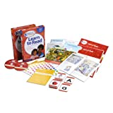 Amazon Exclusive Hooked on Phonics Learn to Read Pre-K Complete with BONUS Stell ~ Hooked on Phonics