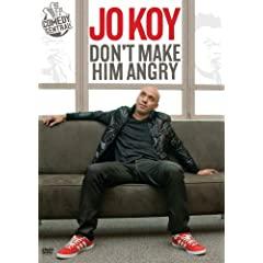 Jo Koy: Don't Make Him Angry movie