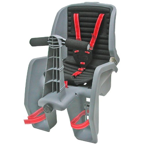 Sunlite Child Carrier Baby Seat, fits 700C