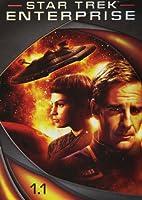 Star Trek Enterprise - Stagione 01 #01 (3 Dvd)