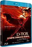 D-Tox (Compte à rebours mortel) [Blu-ray]