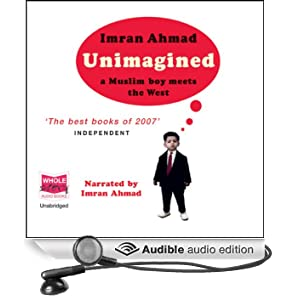 Unimagined (Unabridged)