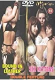 echange, troc Bound In Leather / Sex Kittens [Import anglais]