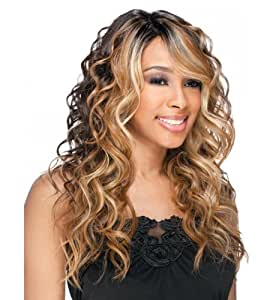 Shake-N-Go FreeTress EQUAL Lace Front DEEP INVISIBLE PART - BENTLY (OH2730613)