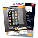 AtFoliX FX-Antireflex screen-protector for Samsung Wave GT-S8500 - Anti-reflective screen protection!