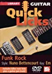 Lick Library: Nuno Bettencourt Quick...