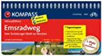 Emsradweg, Vom Teutoburger Wald zur N...