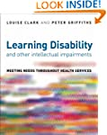 Learning Disability and Other Intelle...