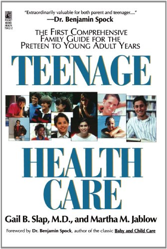 Teenage Health Care