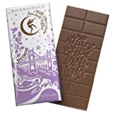 Moonstruck Milk Chocolate Sea Salt Toffee Bar