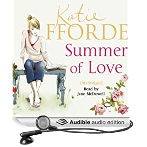 Summer of Love (Unabridged)