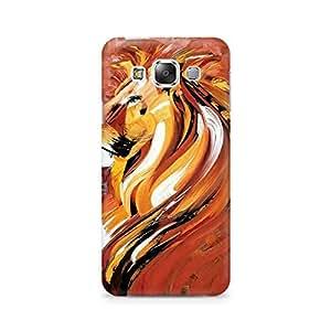 Ebby Sher Khan Premium Printed Case For Samsung Grand 3 G7200
