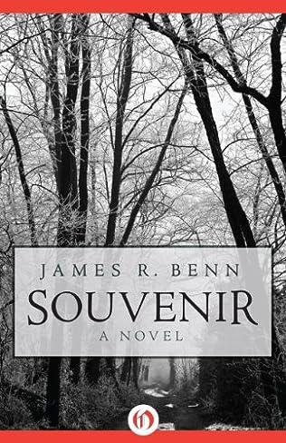 book cover of Souvenir