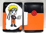 NARUTO: Naruto Uzumaki Shippuden Orange Wallet