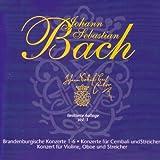 Konzert für Violine, Oboe und Streicher, d-moll, BWV 1060 - Allegro