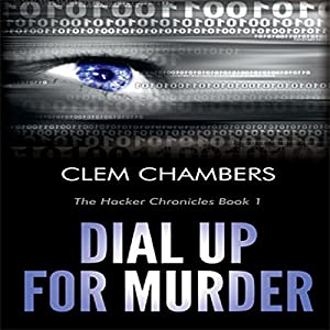 Dial Up for Murder Audiobook