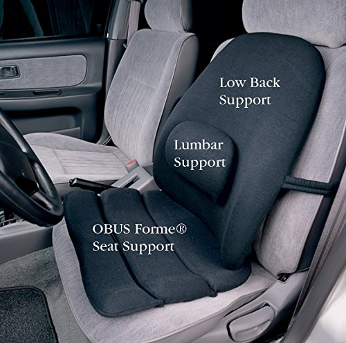 Obusforme Ultimate Ergonomic Seating Combo Obus Lowback