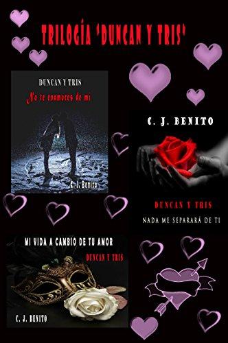 trilogia-duncan-y-tris-spanish-edition