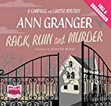 Ann Granger Rack, Ruin and Murder