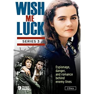 Wish Me Luck: Series 3 movie