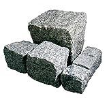 Granit Pflaster Portugal grau 7