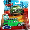 Disney / Pixar CARS Movie 155 Die Cast Car Oversized Vehicle TJ the Hummer