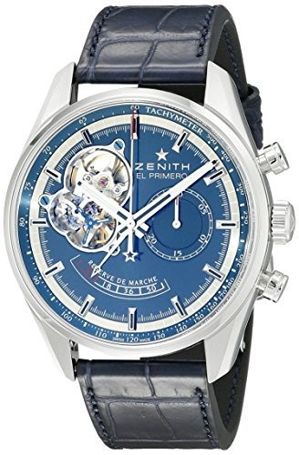 zenith-mens-032085402151c-el-primero-analog-display-swiss-automatic-blue-watch