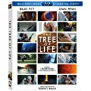 The Tree of Life (Three-Disc Blu-ray/DVD Combo + Digital Copy)