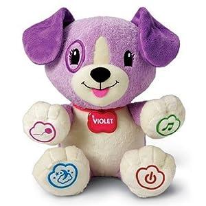 LeapFrog My Puppy Pal Violet