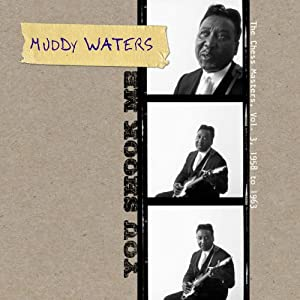 Muddy Waters : You Shook Me: The Chess Masters 3 - 1958 to 1 51Ff8tEF-EL._SL500_AA300_
