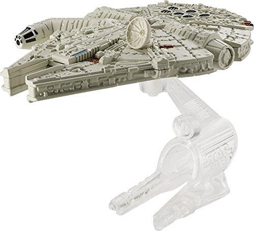 Mattel Hot Wheels Star Wars Raumschiffe Sortiment, 1 Stück