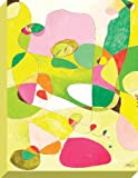 Oopsy Daisy Quality of Life Stretched Canvas Wall Art by Jennifer Mercede, 20 by 26-Inch