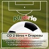 echange, troc Compilation, Frédérique Zoltane - Hymne De L'Algérie + Drapeau