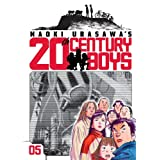 20th Century Boys 05par Naoki Urasawa