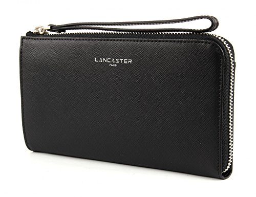 lancaster-paris-geldborse-adele-damen-schwarz-121-26-black