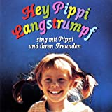 Hey,Pippi Langstrumpfvon &#34;Kinderlieder&#34;