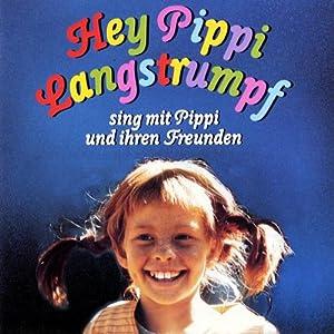 Hey,Pippi Langstrumpf