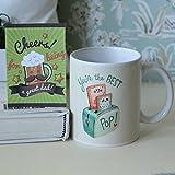 Best Pop Mug-Mug 1, Fathers Day Tag 1, mugs for fathers day, ceramic mugs for fathers day, gifts for fathers day, fathers day gifts from daughter, fathers day gifts from son, fathers day gifts from kids, fathers day gifts, Coffee Mug, Mug for Gifts, Birthday Gifts for Father, Birthday Gifts for Dad, Coffee Mug with Quotes-GIFTS111684