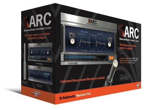 Arc System Ik Multimedia