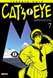echange, troc Tsukasa Hojo - Cat's Eye, Tome 7 : Edition de luxe