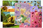 Disney Fairies/Tinkerbell: Activity F...