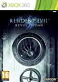 Resident Evil Revelations XB360 UK multi [German Version]